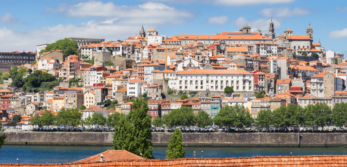 נדל״ן בפורטוגל