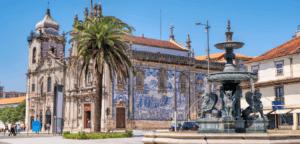 השקעה בפורטוגל