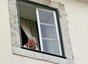סבתא בפורטוגל