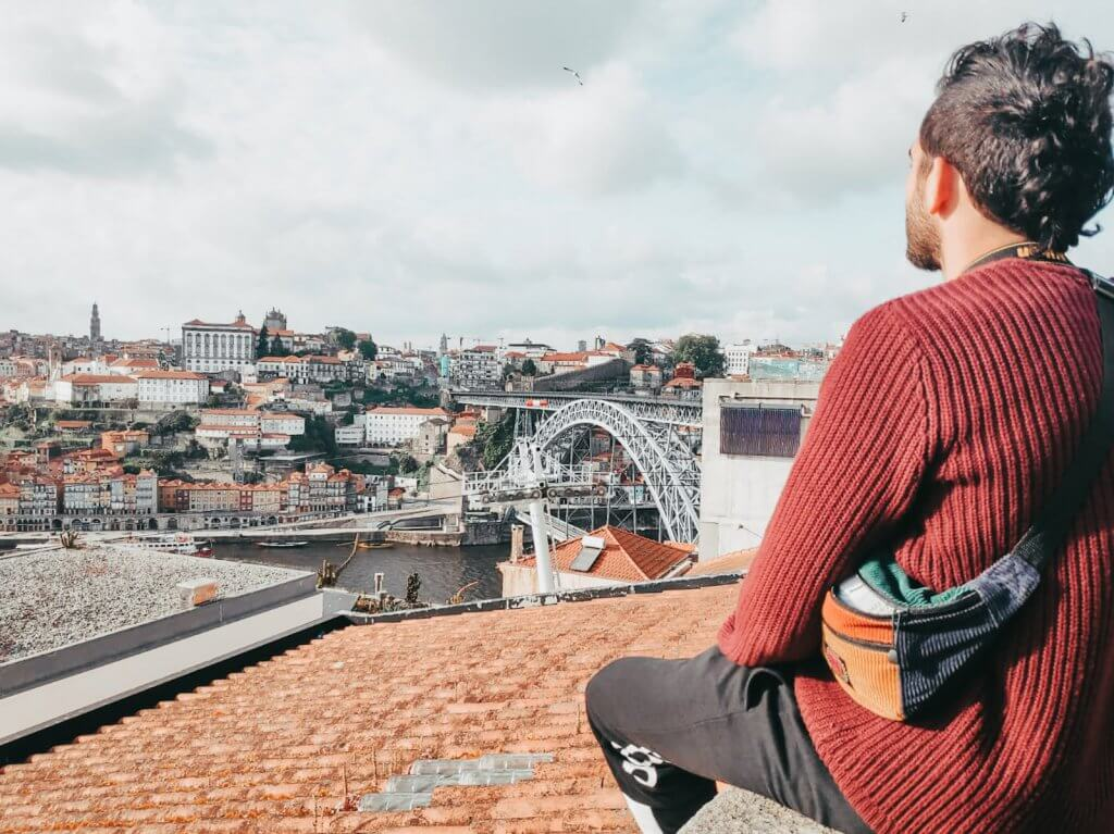 Porto is one of the best cities to live in Portugal